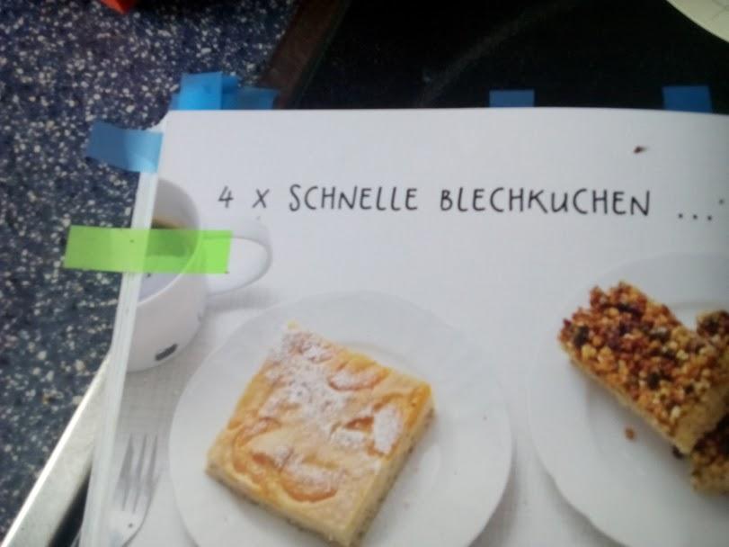 Schoko-Kirsch-Kuchen vom Blech - Vegan für Faule #9 | Veganstarters