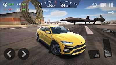Ultimate Offroad Simulator Screenshot 3