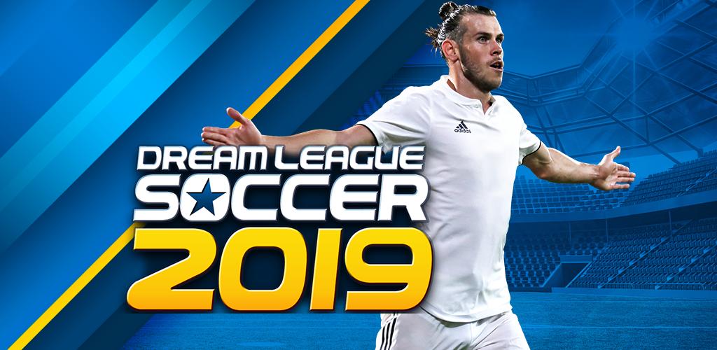 تحميل لعبة dream league 2019 مهكره