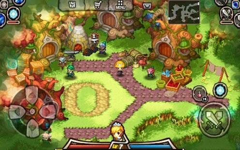 Queen's Crown 2 Unlimited Money APK Mod v1 0 3 - gamevolks