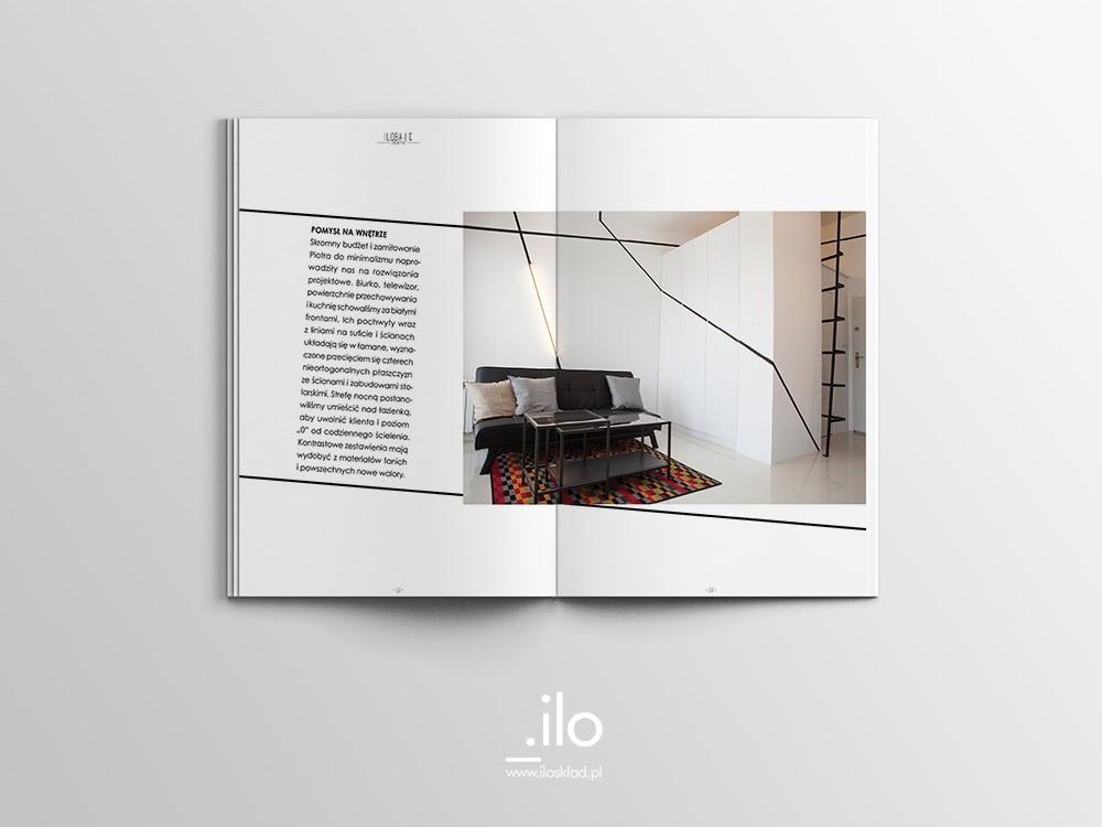 Projektowanie magazynów