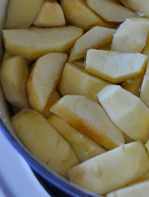 Cooked-Organic-Gala-Apples-tasteasyougo.com