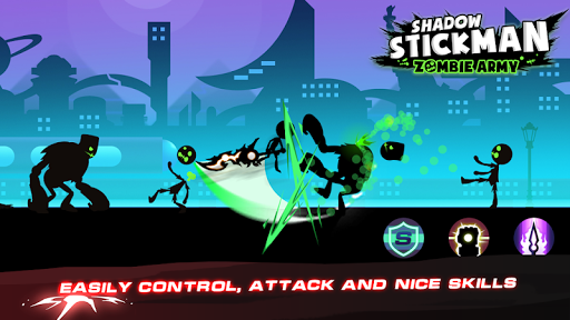 Stickman Fight Legends Hack Cho Android
