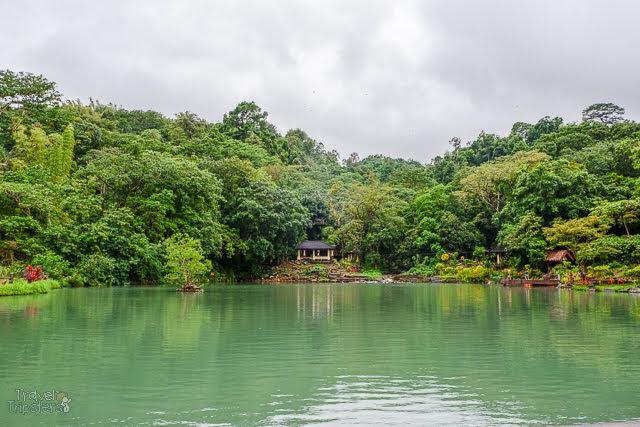 mambukal boat lagoon
