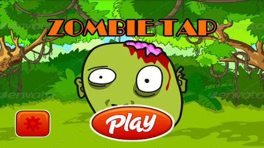 Free Android Games Zombie Tap Download
