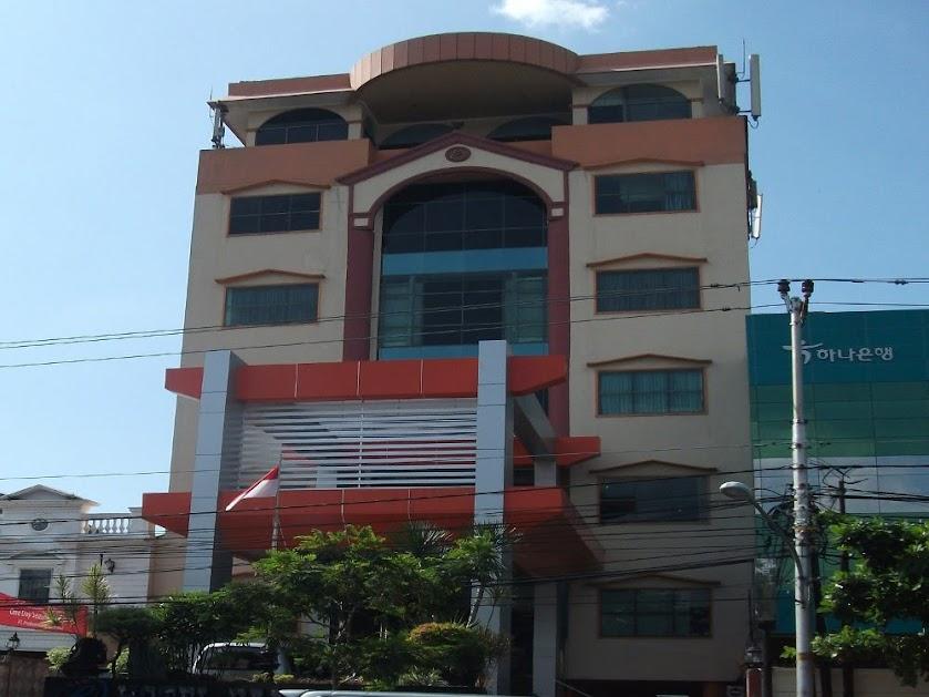 Pandanaran Hotel, Our Safe House from Semarang Heat
