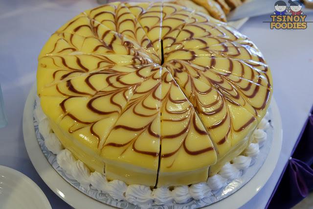 caffe dolce dessert buffet