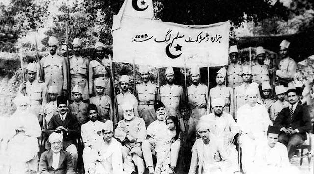 द्विराष्ट्र सिद्धांत का सच : सावरकर से पहले मुस्लिम लीग ने ही द्वि राष्ट्र सिद्धांत को मानकर पाकिस्तान की मांग की थी