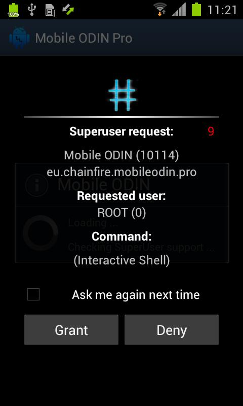 SuperSU Pro v1.00 APK Tools Apps Free Download