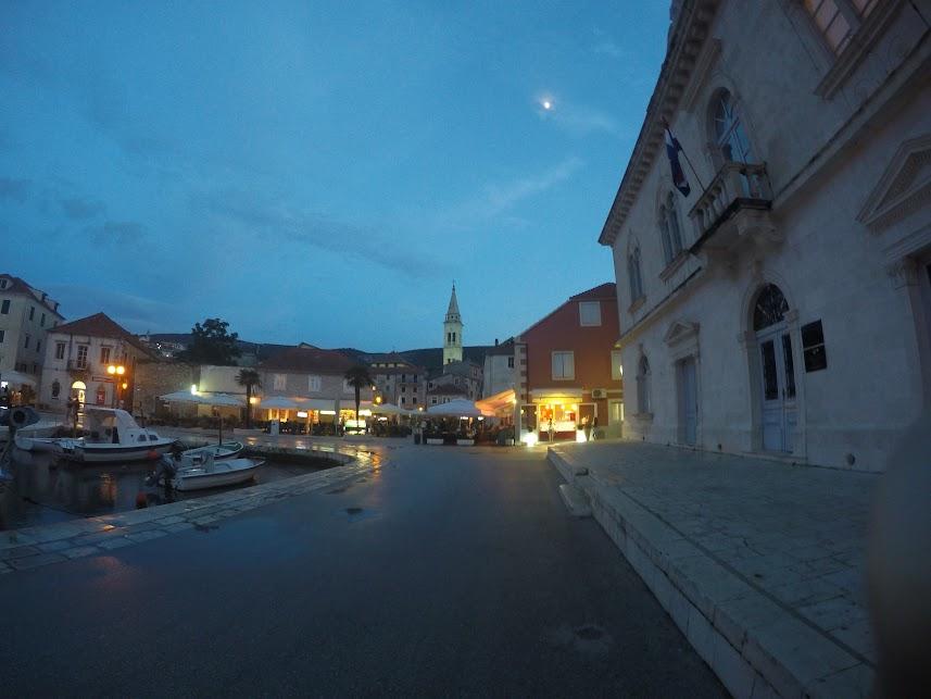 Jelsa, Hvar Town