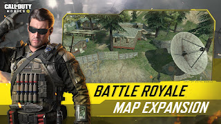 Apk Call of Duty and Obb File Download for Android