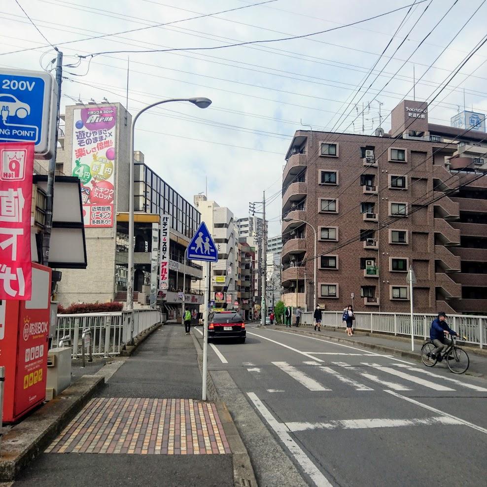 境川 町田