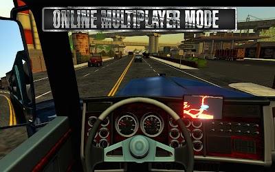 game simulator truck terbaik android