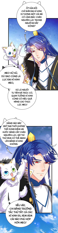 Hài Đế Vi Tôn Chapter 96 - Trang 13