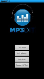 MP3dit Pro – Music Tag Editor Apk v1.4.3 Full Download