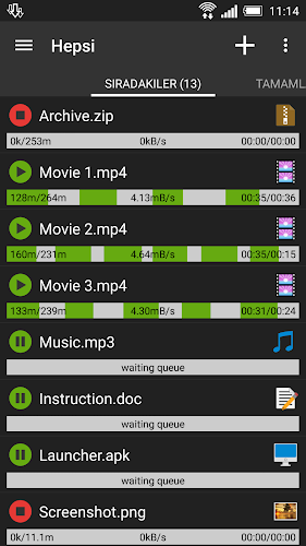advanced download manager pro apk 5.0.2