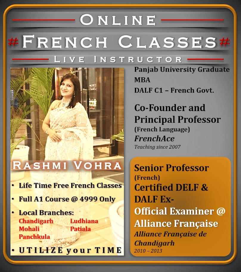 Ludhiana.FrenchAce.com