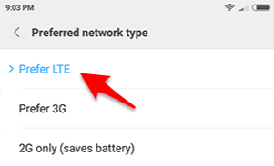 Sebenarnya kedua materi di atas sama saja Tips Cara Atasi Fix 4G MIUI 9 Global Redmi Note 3 Pro / Kenzo UBL Dan Non UBL