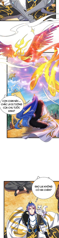 Hài Đế Vi Tôn Chapter 96 - Trang 11