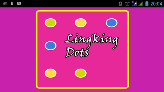 Games Linking Dots OR Sambung Titik For Android Free download