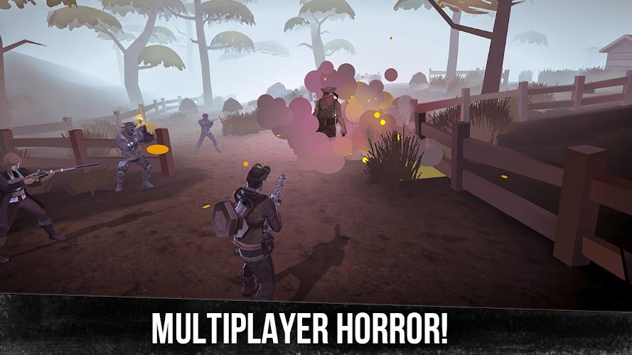 Deadrite Hunt Screenshot 01