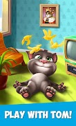 My Talking  Tom Apk  download for android