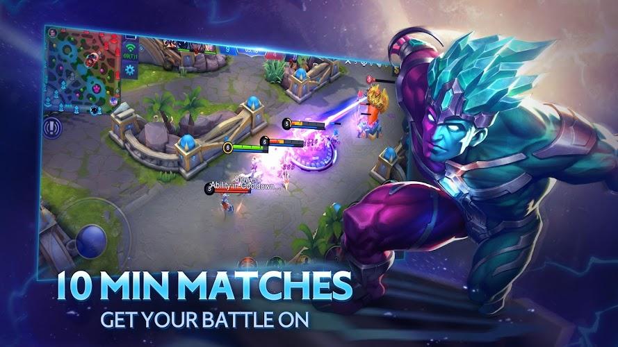 Mobile Legends: Bang Bang Screenshot 04