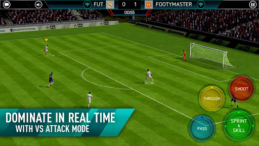 FIFA 18 Hack Cho Android