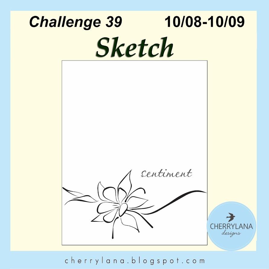 Challenge 39 - Sketch