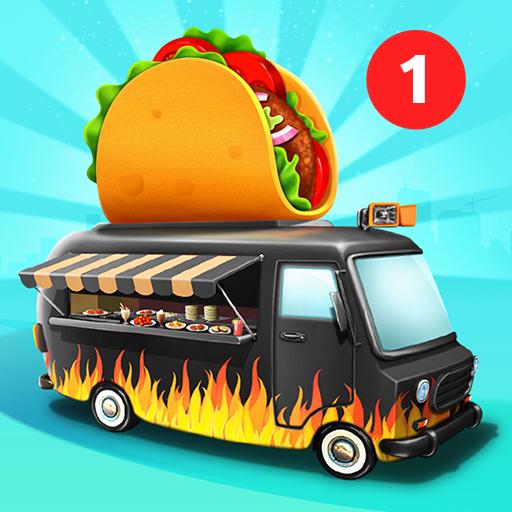 Game Food Truck Chef v8.8 Mod