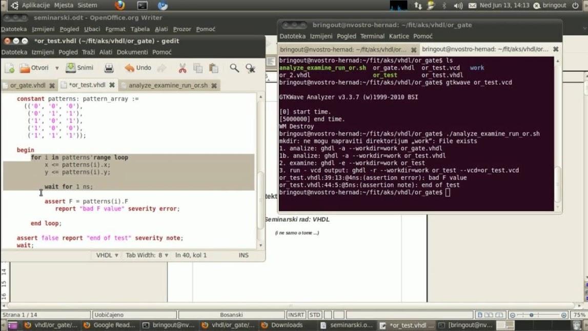 Tool] Các phần mềm mã nguồn mở phục vụ thiết kế vi mạch