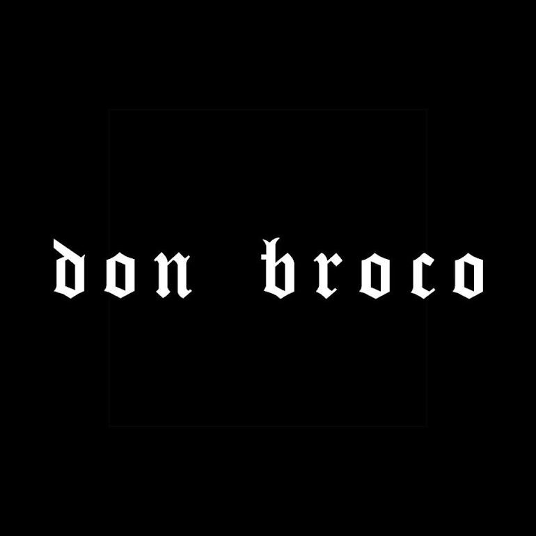 Don Broco_logo