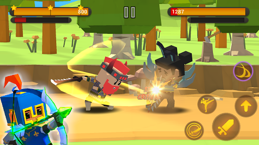 Battle Flare Mod Full Tiền Vàng Cho Android