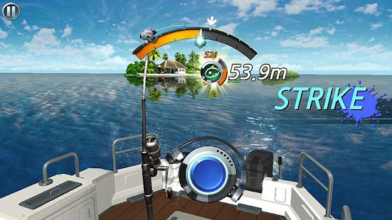 Fishing Hook Mod Apk Unlimited Coins For Android