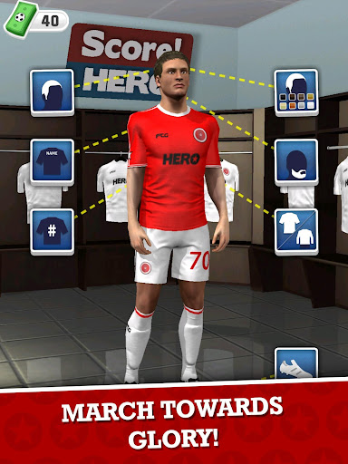 Score Hero Hack Cho Android