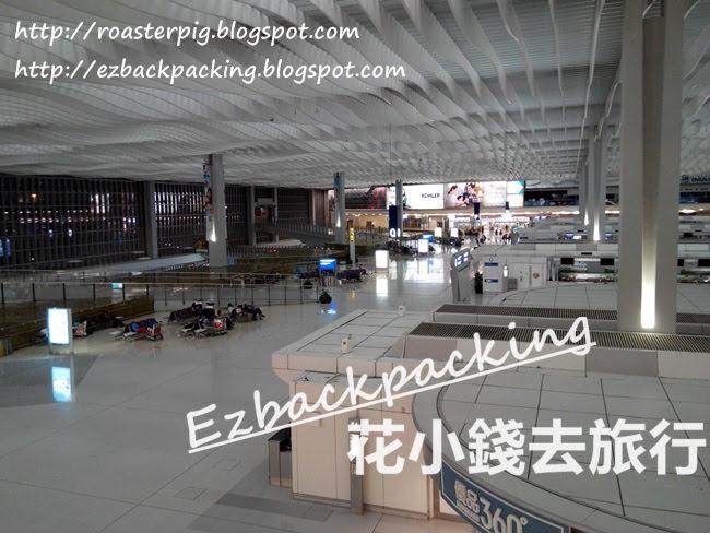 香港機場過夜攻略
