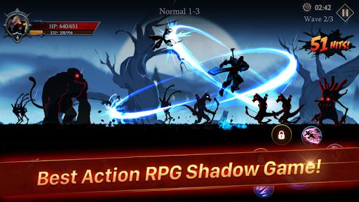 Shadow Fight Heroes Hack Full Tiền Vàng Kim Cương