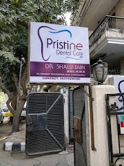 Pristine Dental Care | Hauz Khas, New Delhi