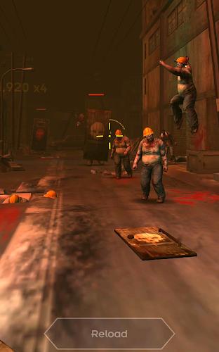 DEAD CITY Screenshot 03