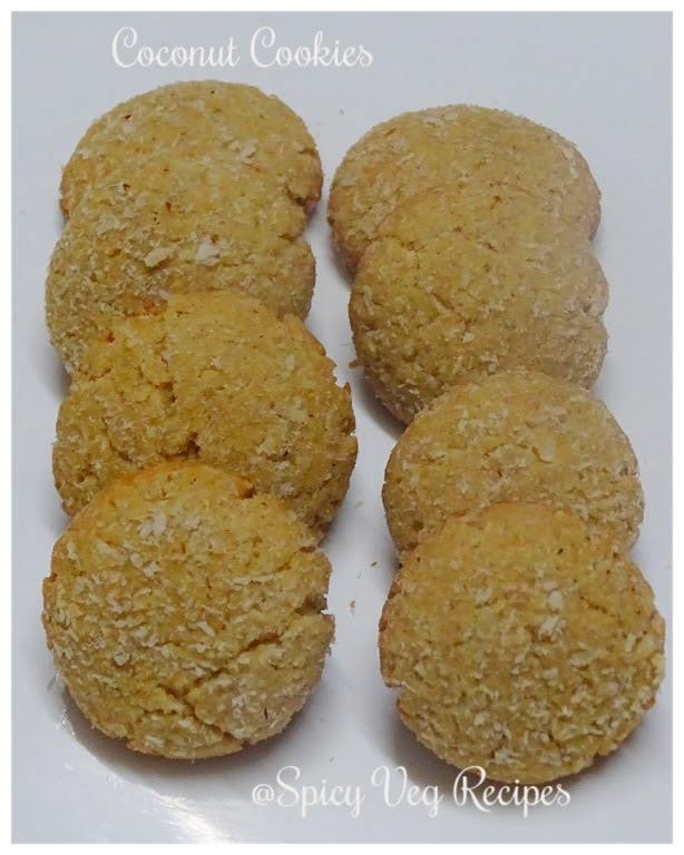 whole-Wheat-coconut-cookies-Eggless-veg-recipes