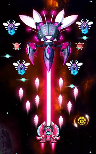 Space Hunter Screenshot 01