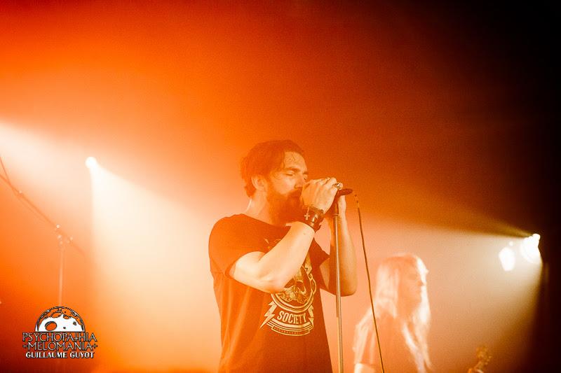 Crackmind @Du Metal A La Campagne#9, Rexpoëde 17/09/2016