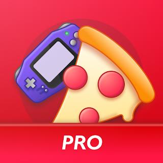 Pizza Boy GBA Pro v1.25.4 [Patched]