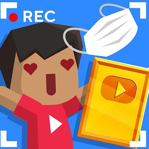 Game Vlogger Go Viral: Streamer Tuber Life Simulator V2.42.6 Mod Unlimited Gems