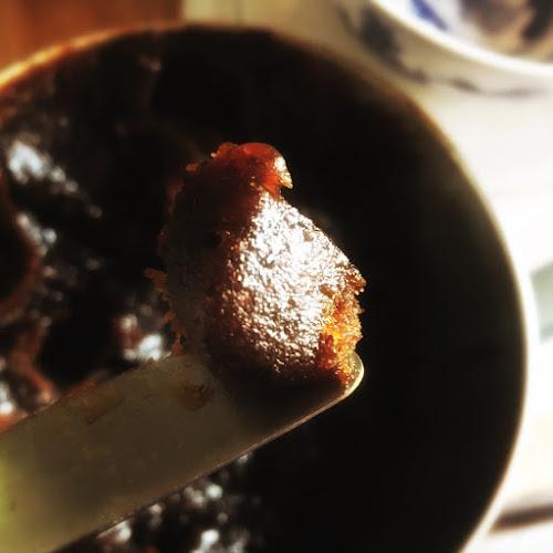 Chinese, Date Paste, jujube paste, recipe, date filling, jujube filling,  棗泥餡, traditional, dessert