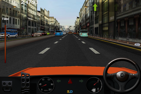 Dr. Driving APK + Mod Unlimited Money For Android