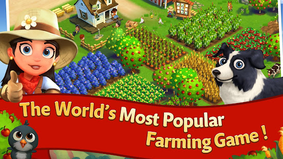 FarmVille 2 Country Escape Mod APK Unlimited Keys For Android Screenshot