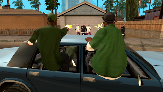 Grand Theft Auto: San Andreas 03