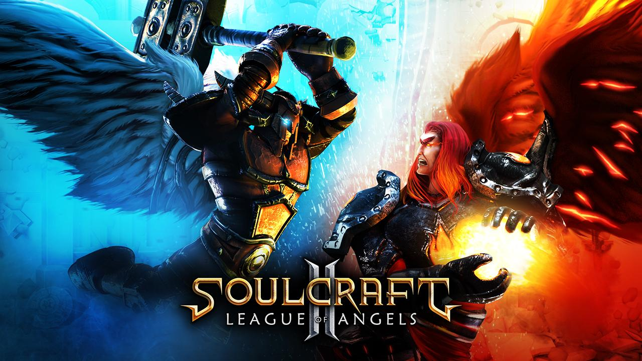 Download Game Offline Android Terbaik SoulCraft