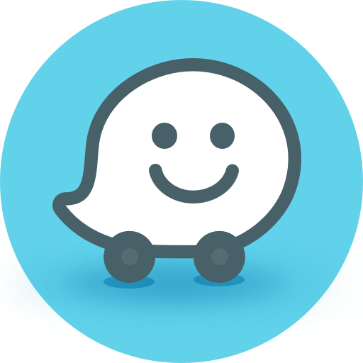 Waze - GPS, Maps, Traffic Alerts & Live Navigation v4.48.0.2